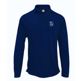 GBA long-sleeve polo