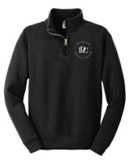 LDC Jerzees 1/4 Zip Jacket