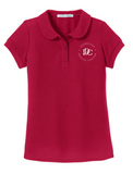 Gymboree Embroidered District Concert Fleece Full-Zip Hoodie
