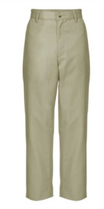 **SALE** Boys Khaki Pants- SAI/RK