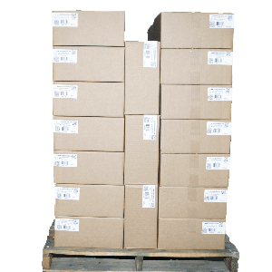 3 1/8 x 230 Thermal Paper on Pallet - Bulk Price Thermal Paper - WholeSale Price 3 1/8 x 230