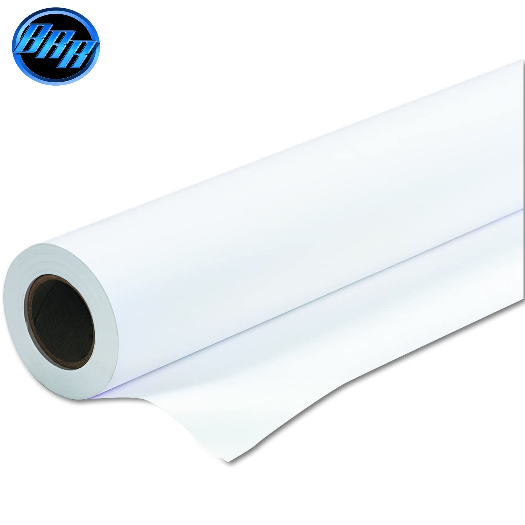 "(4 ROLLS) (36"" x 150', 20lb) plotter paper 36 x 150 CAD Paper Rolls 