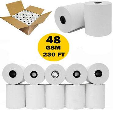 BuyRegisterRolls® Register Rolls 3-1/8