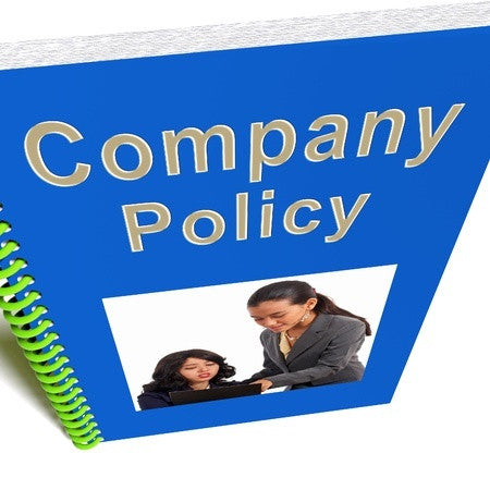 Company Policy  Procedures Online