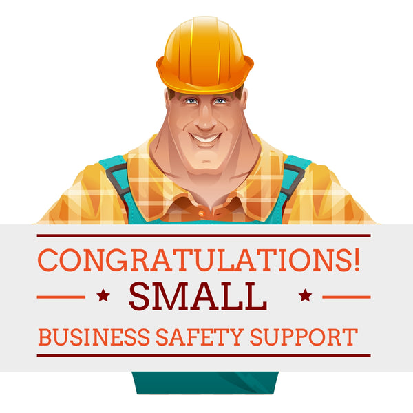 Small Business Safety Support