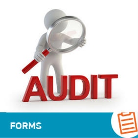 F-SA-013  Audit Sheet for SMP