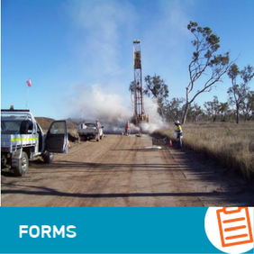 F-SA-024  Drill Rig Inspection Audit Compliance Form