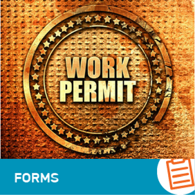 F-SA-007 Hazardous Work Area Permit