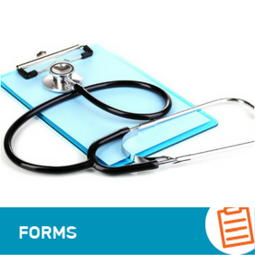 F-HR-005 Medical Declaration Form