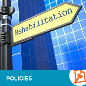 C-WC-001 Rehabilitation Policy