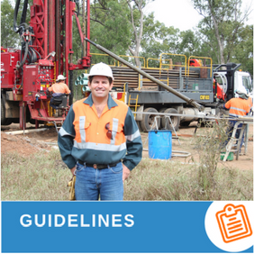 D-SA-100  Surface Exploration Drilling Guideline