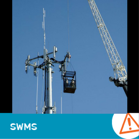 SWMS 2005 - General lifting equipment