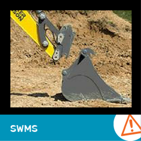 SWMS 4013 - Attachment Change with Quick Hitch