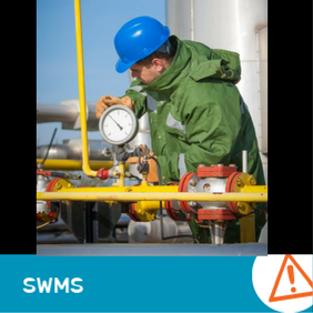 SWMS 0007 - Chemical, fuel or refrigerant lines