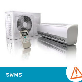 SWMS 1017 - Spilt System Air Conditioners