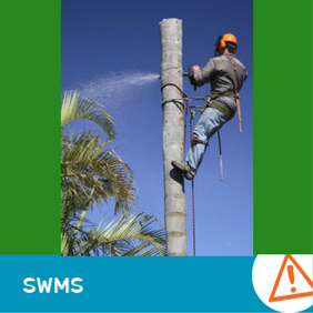 SWMS 5004 - Tree lopping and felling