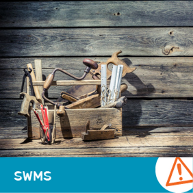 SWMS 2019 - Carpentry & Joinery