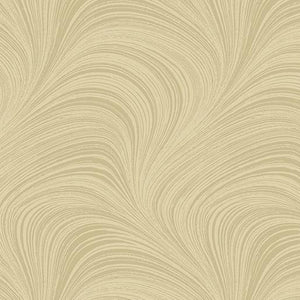 "108"" WIDE WAVE TEXTURE BISQUE By Jackie Robinson for Benartex"