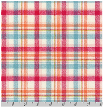Load image into Gallery viewer, Mammoth Junior Flannel, 19840-349 Nectarine