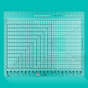 Creative Grids Stripology XLarge Ruler