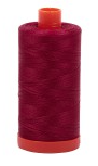 Load image into Gallery viewer, Aurifil 1103 Burgundy