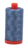 Load image into Gallery viewer, Aurifil 1126 Blue Grey