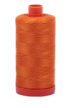 Load image into Gallery viewer, Aurifil 1133 Bright Orange