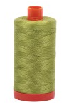 Load image into Gallery viewer, Aurifil 1147 Light Leaf Green