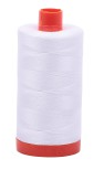 Load image into Gallery viewer, Aurifil 2024 White