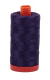 Load image into Gallery viewer, Aurifil 2581 Dark Dusty Grape