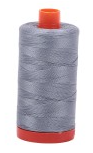 Aurifil 2610 Light Blue Grey