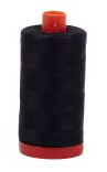 Load image into Gallery viewer, Aurifil 4241 Very Dark Grey