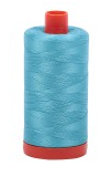 Load image into Gallery viewer, Aurifil 5005 Bright Turquoise