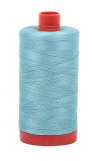 Load image into Gallery viewer, Aurifil 5006 Light Turquoise