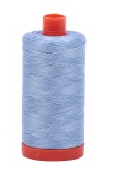 Load image into Gallery viewer, Aurifil 3770 Var Stone Denim