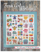 Load image into Gallery viewer, Farm Girl Vintage 2 by Lori Holt from It's Sew Emma
