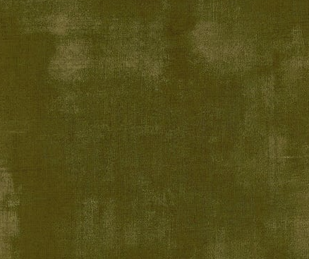 Grunge Basics RIFLE GREEN by BasicGrey for Moda Fabrics