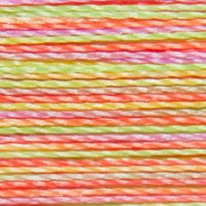 Isacord 9914 Variegated Neon Brights