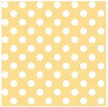 Load image into Gallery viewer, KimberBell Basics DOTS Yellow