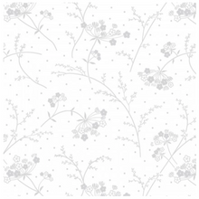 Load image into Gallery viewer, KimberBell Basics MAKE A WISH White on White
