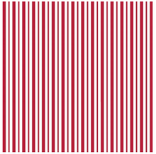 Load image into Gallery viewer, KimberBell Basics MINI AWNING STRIPE Red