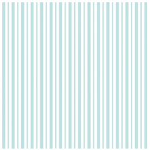 Load image into Gallery viewer, KimberBell Basics MINI AWNING STRIPE Teal