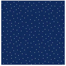 Load image into Gallery viewer, KimberBell Basics TINY DOTS Navy