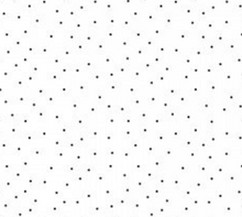 Load image into Gallery viewer, KimberBell Basics TINY DOTS White with Black