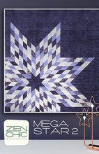 Load image into Gallery viewer, Mega Star 2 by Zen Chic