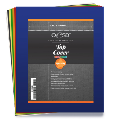 OESD Top Cover Permanent Stabilizer