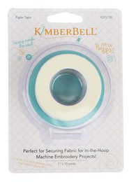 Paper Tape (1 in x 10 yds) by Kimberbell Designs