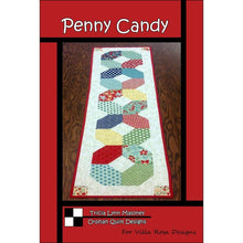 Load image into Gallery viewer, Penny Candy Pattern by Villa Rosa
