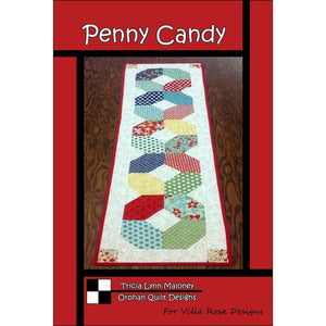 Penny Candy Pattern by Villa Rosa