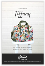 Load image into Gallery viewer, Sew In Style TIFFANY PATTERN by Sallie Tomato